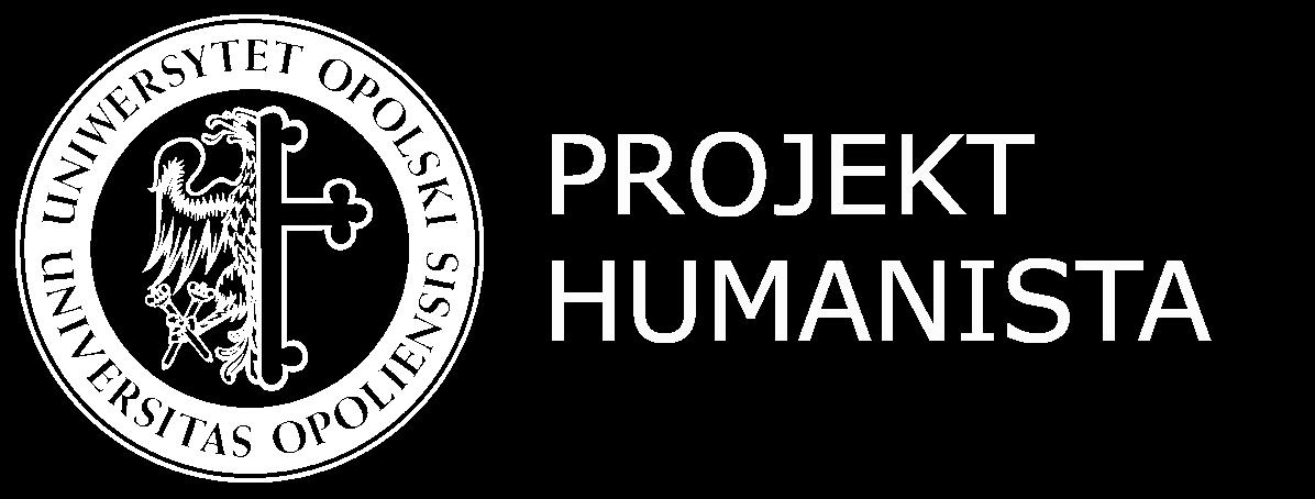 "Projekt ""Humanista"""